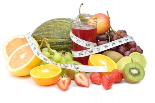 Diet Diabetes untuk Menjaga Gula Darah tanpa Insulin