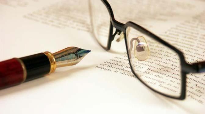Kerja Menghasilkan Menjadi Penulis Konten