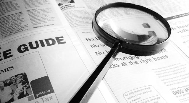 Melihat Kualitas Penulis dari Contoh Artikel