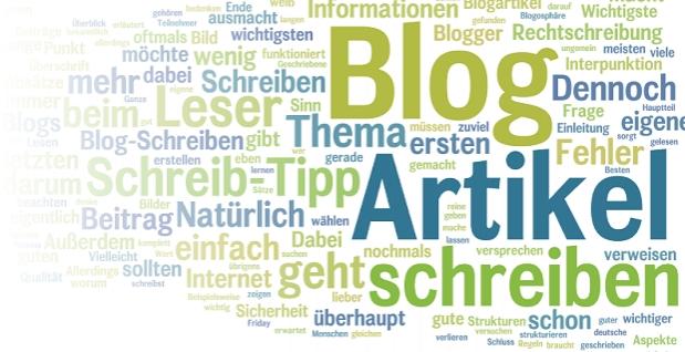 Promo Artikel Berkualitas untuk Blog Anda
