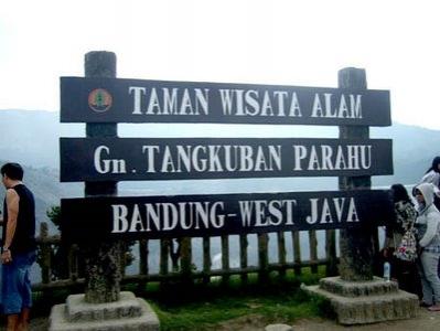 Tempat Wisata di Bandung Memenuhi Kebutuhan Beragam Orang