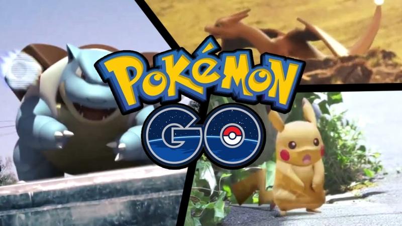 Ternyata Ada Sesuatu dibalik Kesenangan Pokemon Go